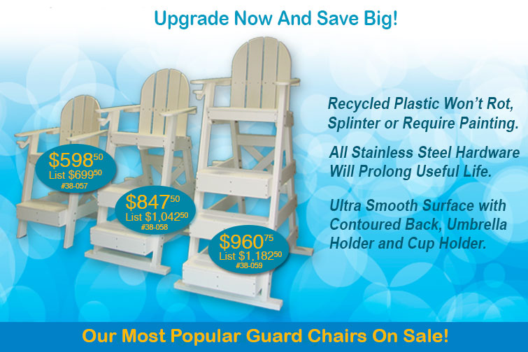 Champion Guard Chairs