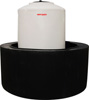 12-256 - Secondary containment basin,