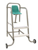 38-034 - Paragon movable guard chair,