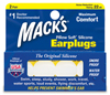 57-020 - Pillow soft earplugs, adult