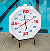 58-005 - Competitor pace clock,