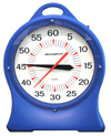 58-060 - Accusplit portable pace clock