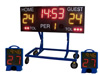 59-605 - Water Polo Scoreboard,
