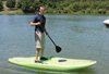 65-490 - Traverse stand-up paddle board