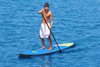 65-493 - Impulse stand up paddle board