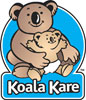 72-013 - Koala Baby changing station