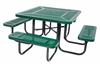 "76-255 - UltraSite square table, 46"","