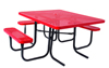 "76-265 - UltraSite square table, 46"","