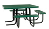 "76-285 - UltraSite octagon table, 46"","