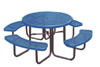 "76-295 - UltraSite round table, 46"","