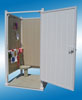 80-335 - Enclosure with roof and floor,