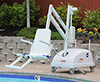 81-229 - Portable Aquatic Lift (PAL) -
