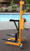 81-863 - Scout Pool Lift transport cart