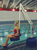 81-873 - Revolution Pool Lift for