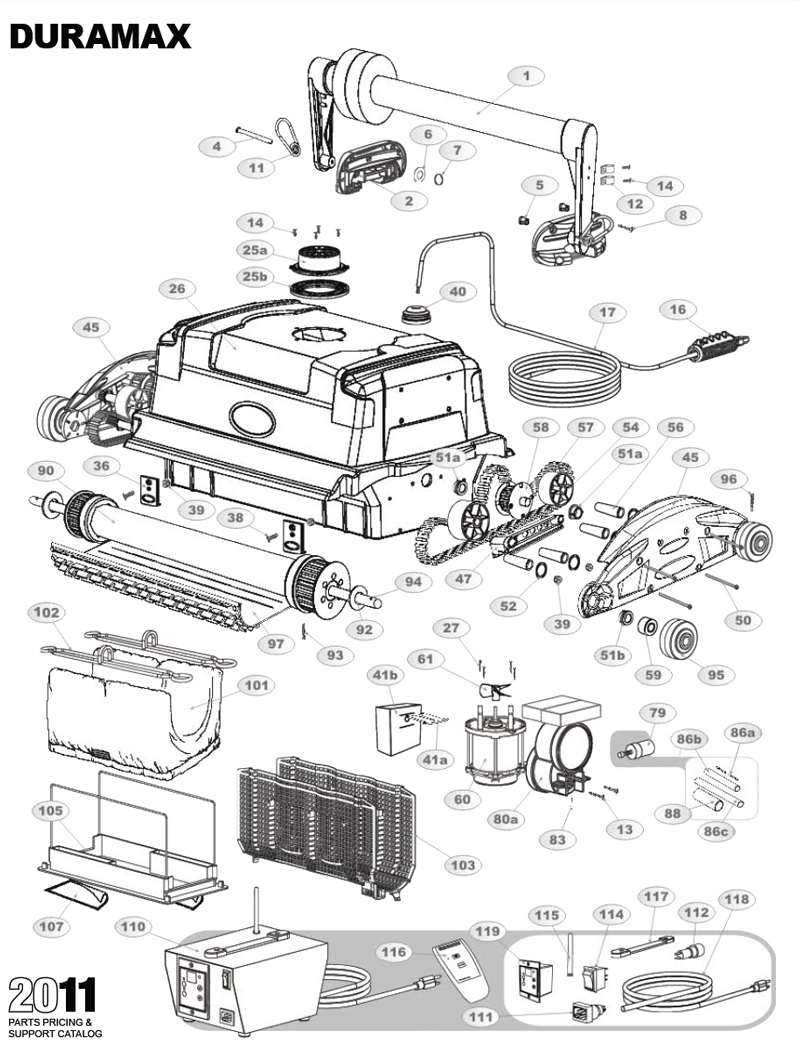 duramax parts diagram and parts list 2013  u0026 before
